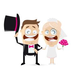 hochzeit paar heiraten
