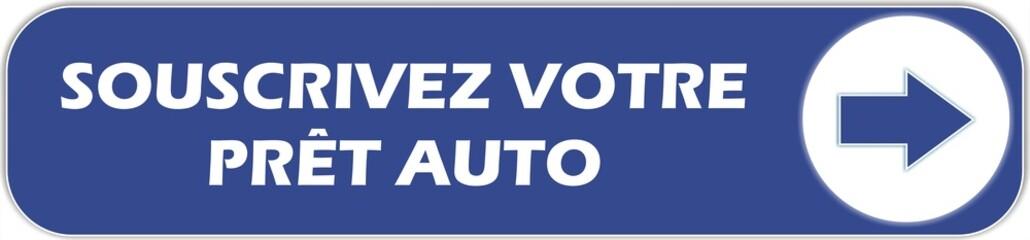 bouton souscrivez votre prêt auto