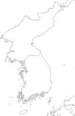 Korea in Grenzen