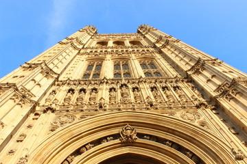 Parlement Britannique, Londres