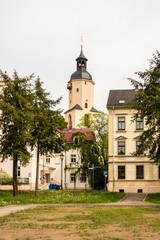 Glauchau Stadkirche