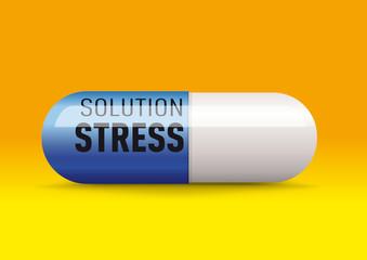 Solution STRESS