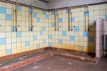 DDR Dusche Fabrik
