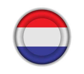 button flags netherlands