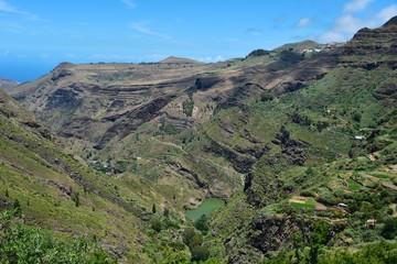 Gran Canaria - Parque Nacional Tamadaba