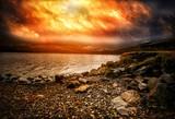 Fototapety lochernhead Scotland