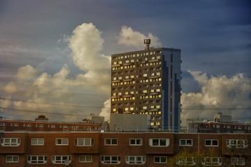 Residential Flats, Glasgow