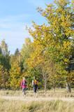 Aktiv in den Herbst