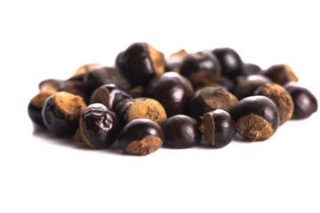 Guarana seeds