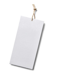 price label note sign tag