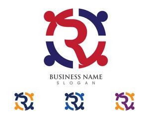 R Community  Logo