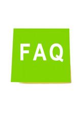 Kundendienst: FAQ