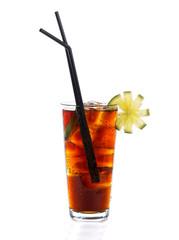 Wiskey - cola