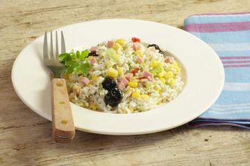 salade de riz 18052015