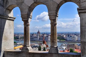 Panorama Budapest 4