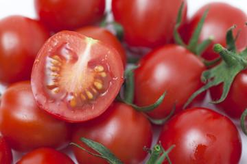 Cherry Tomato's