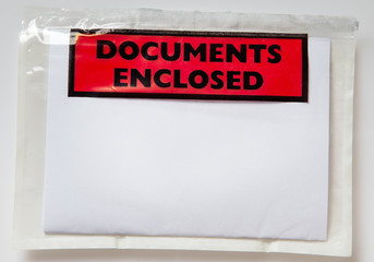 Document Enclosed