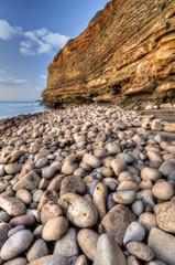 San Diego, California, United States of America, Shore Of Stones