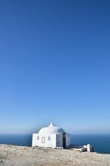 Portugal, Cabo Espichel, the hermitage