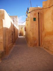 Moroccan Alley