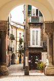 Italian street - 83544953