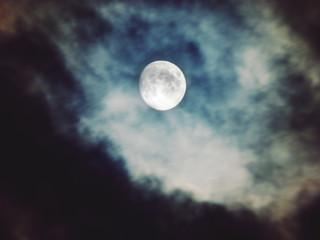 Noite de luar