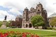 Queens Park Toronto government legislative buildings