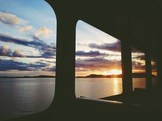 ferry life