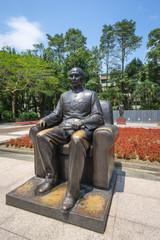 Sun Yat-sen Memorial Hall in Taiwan