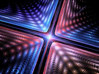 Quantum mechanics background