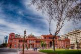 la rosada city hall buenos aires 5 de mayo plaza