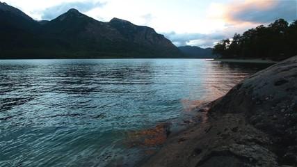 Patagonia landscapes.Argentina.
