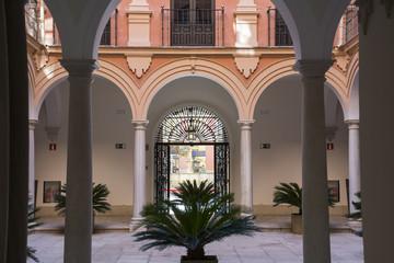Episcopal Palace Malaga