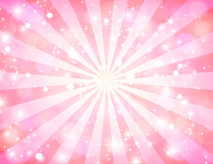 ピンク輝き86
