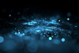 Fototapety Abstract bokeh background