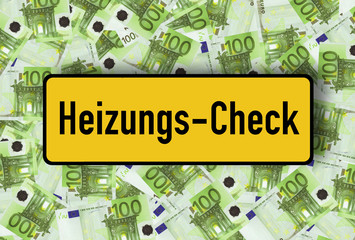 Heizungs-Check 3