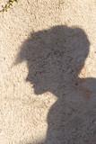 Schatten - Kopf
