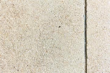 Concrete floor background