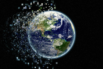 World fragments