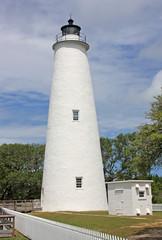 Okracoke Lighthouse