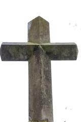 altes Steinkreuz