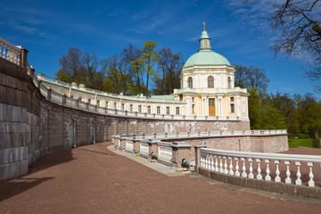 Grand Menshikov Palace