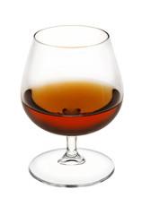 Brandy / Glass of brandy