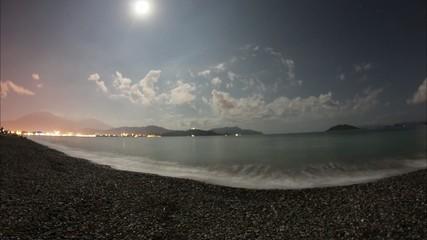 Calış Plajı