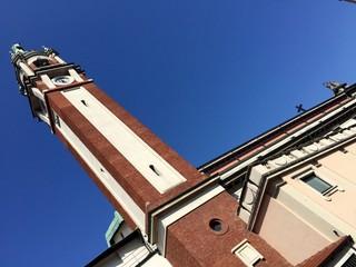 Milano, Chiesa di San Antonio da Padova - Porta Garibaldi