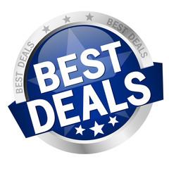 button with text Best Deals