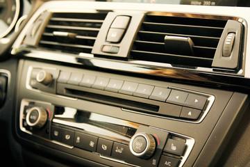 Moderne Auto Klimaanlage