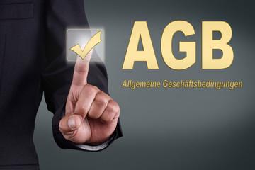 Goldschrift AGB - Allgemeine Geschäftsbedingungen