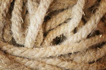 plaited rope