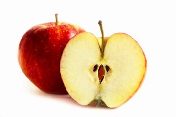 Äpple.